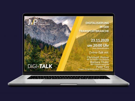 Digi+ Talk
