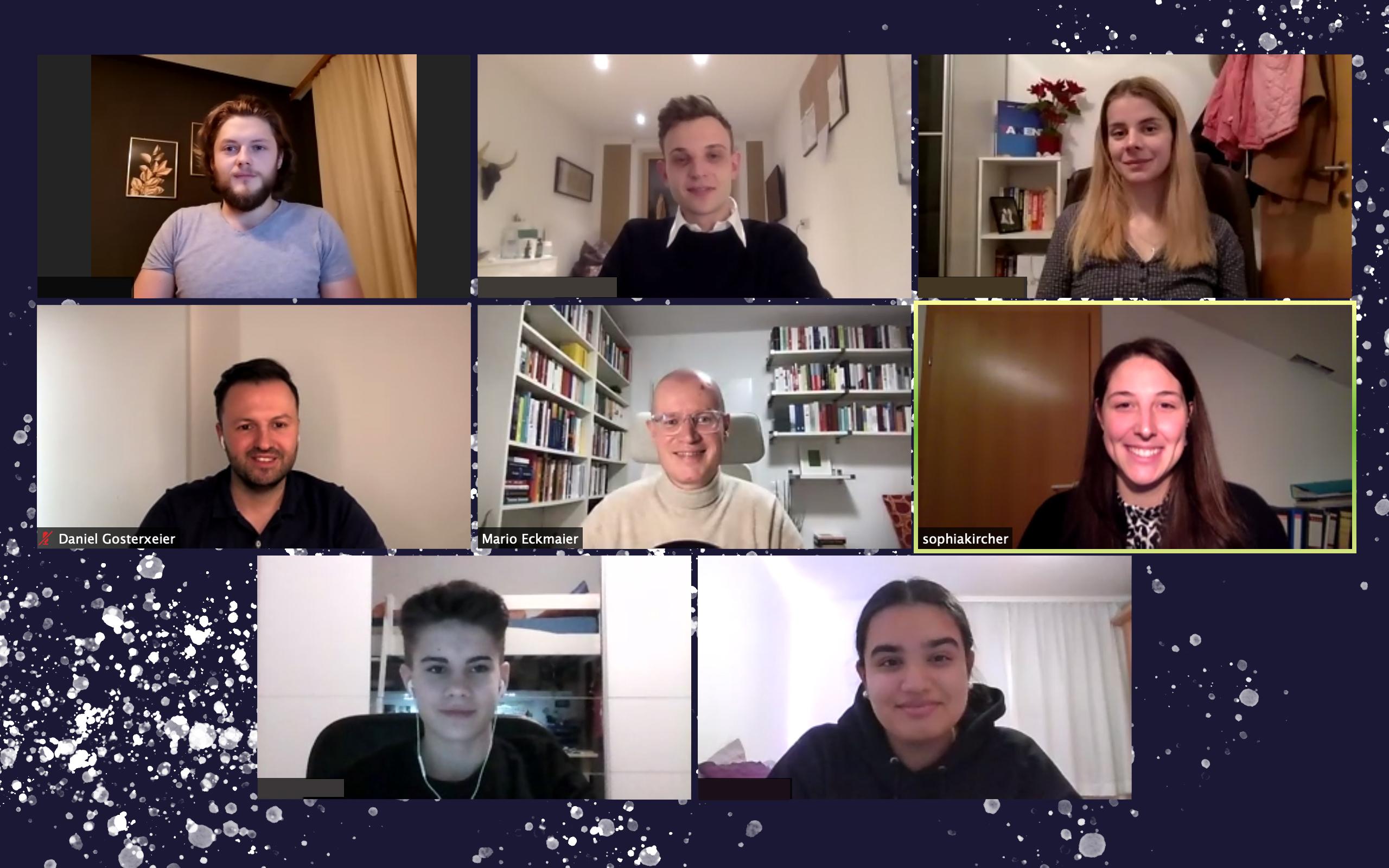 DIGI+Talk - Digitalisierung in der Bildung