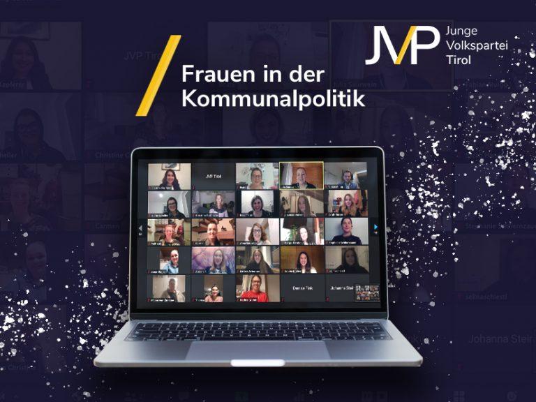 frauen-kommunalpolitik-kircher-JVP-Tirol